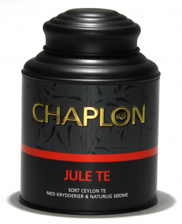 Chaplon Økologisk Jule te