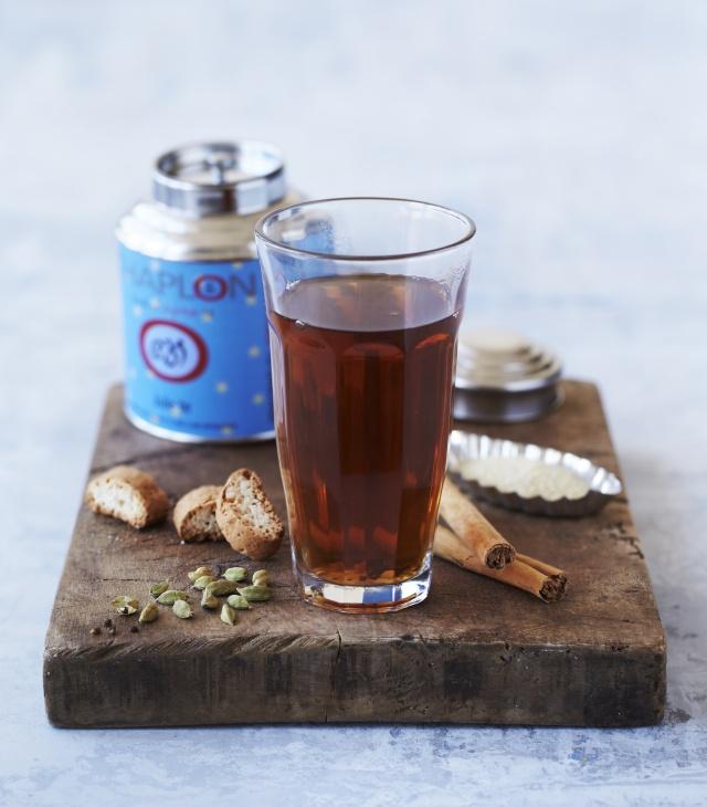 Økologisk Jule te i boks