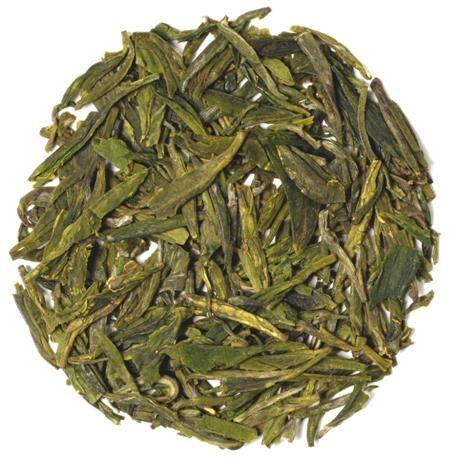 Kinas beste te og termometer