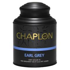 Chaplon Tea Earl Grey