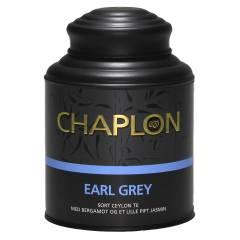 Chaplon Te Earl Grey 160g boks