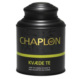 Chaplon Tea Kvede 160g boks