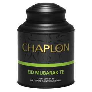 Chaplon Tea Eid