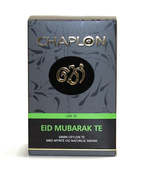 Chaplon Tea Eid Mubarak refill