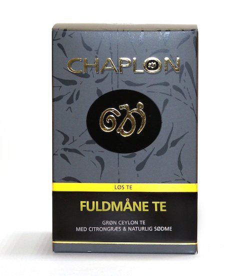 Chaplon Tea Fullmåne te refill