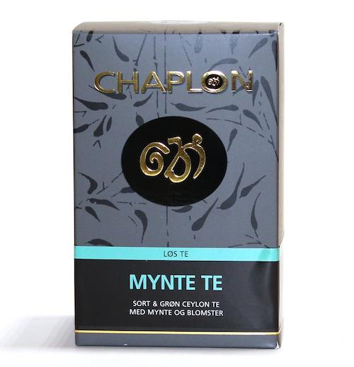 Chaplon Tea Mynte refill