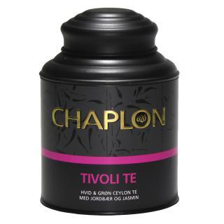 Chaplon Tea Tivoli