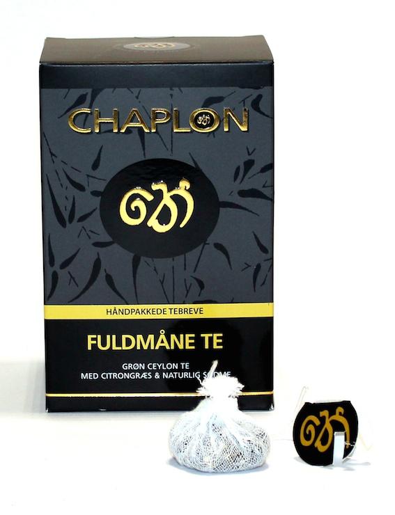Chaplon Tea Fullmåne 15 teposer
