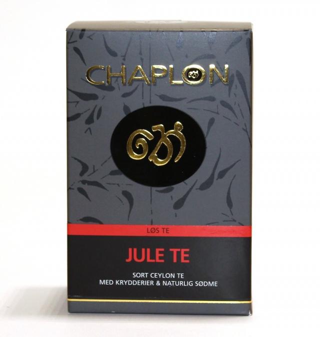 Chaplon Jule te 100g pk