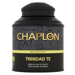 Chaplon Trinidad te økologisk 160g boks