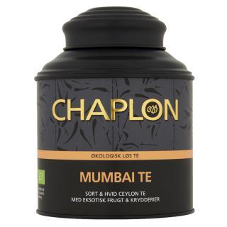 Chaplon Mumbai øko 160g te i boks