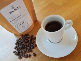Origreens espresso
