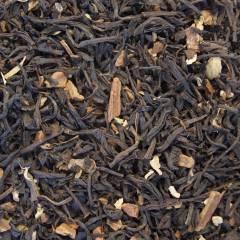 Sort Chai økologisk
