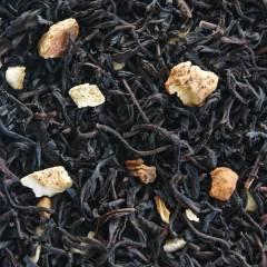Appelsin te med eple økologisk