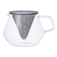 KINTO Carat teapot 850ml