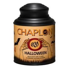 Chaplon halloween te økologisk
