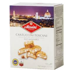 Cantuccini Toscani 100g