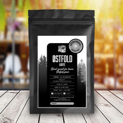 Su Casa Østfold kaffe 250g