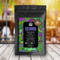 Su Casa kaffe Colombia San Luis 250g