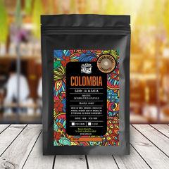 Colombia La Alsacia organic 250g