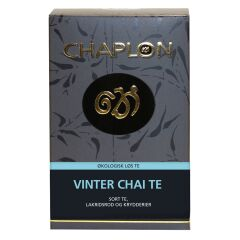 Chaplon Vinter Chai te