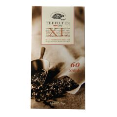 Store tefilter 60stk