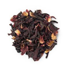 Økologisk Hibiscus 125g