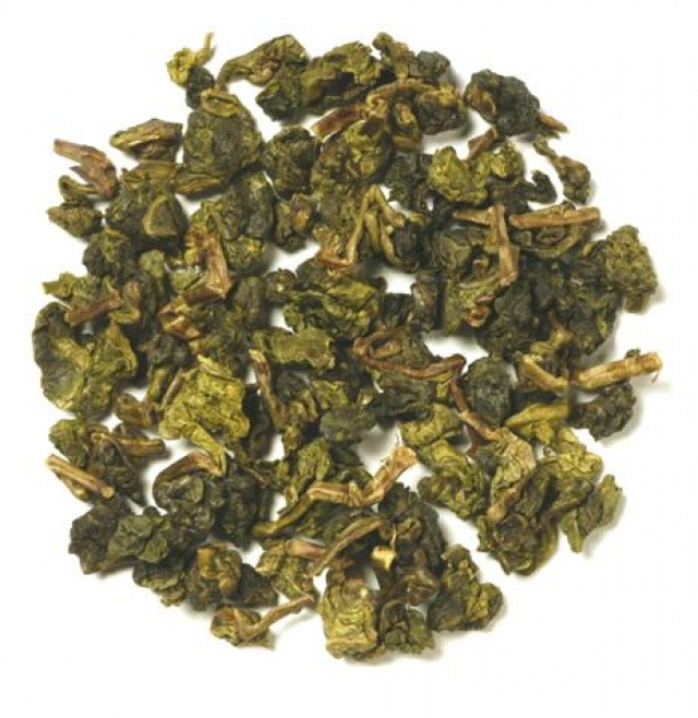 Red Stem Oolong A