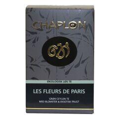 Chaplon Les fleurs de Paris