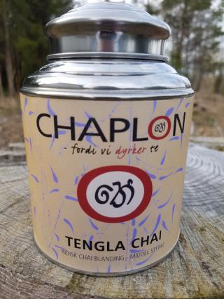 Tengla Chai