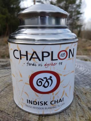 Indisk Chai